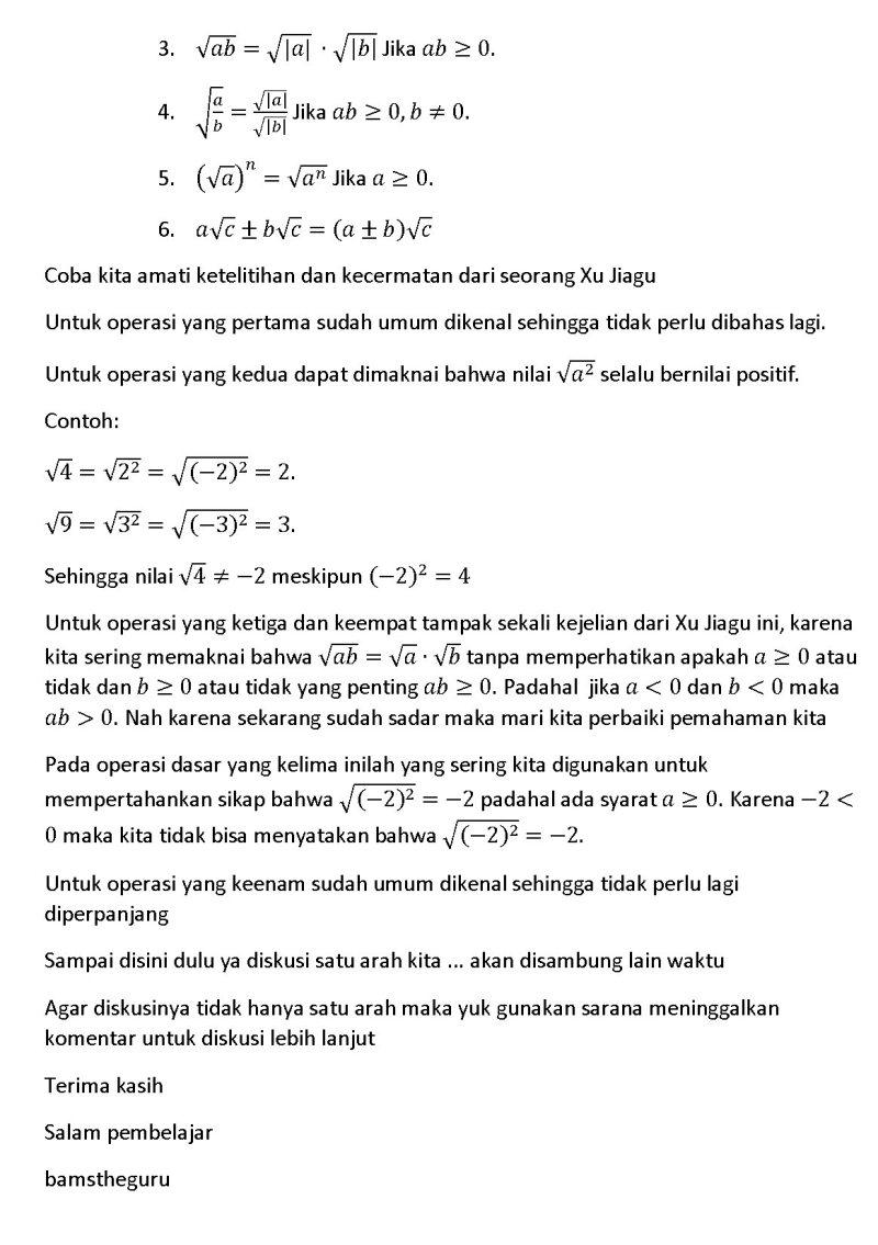 Bentuk Akar 1_2